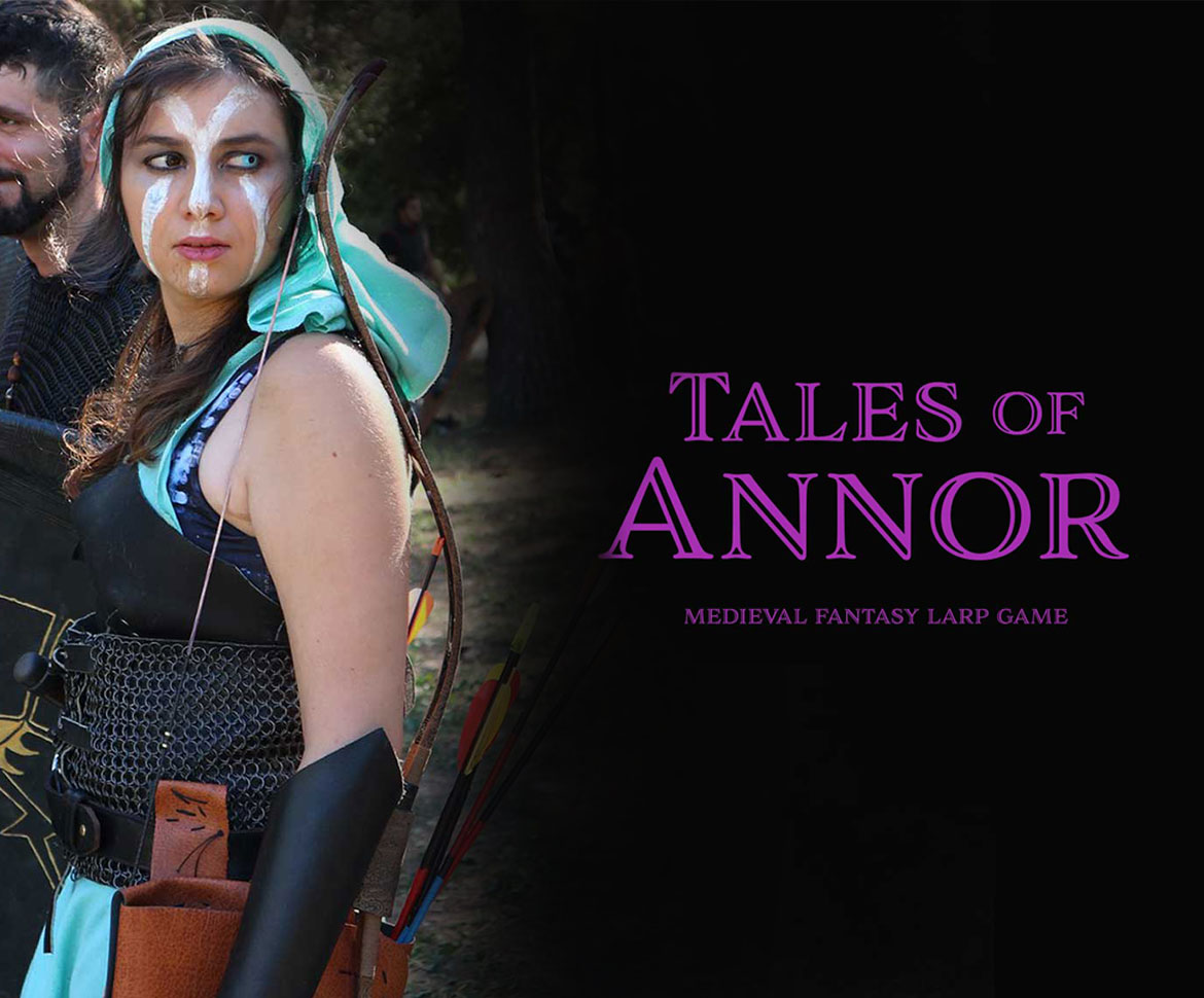 Tales of Αnnor
