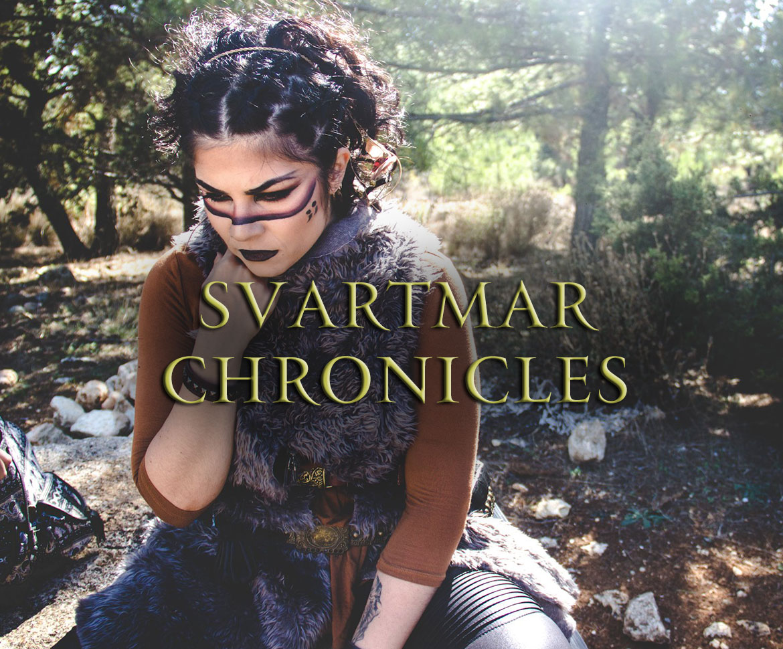 Svartmar Chronicles